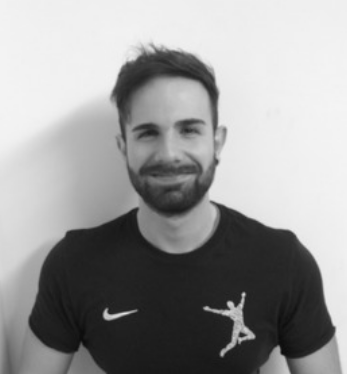 Dave Thompson – Personal Trainer