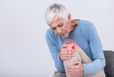 Physiotherapy for Knee Pain in Solihull