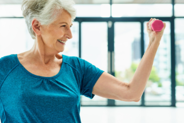 Top Causes For Osteoporosis and How To Prevent It