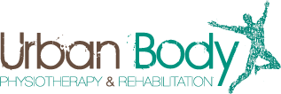Urban Body physiotherapy logo