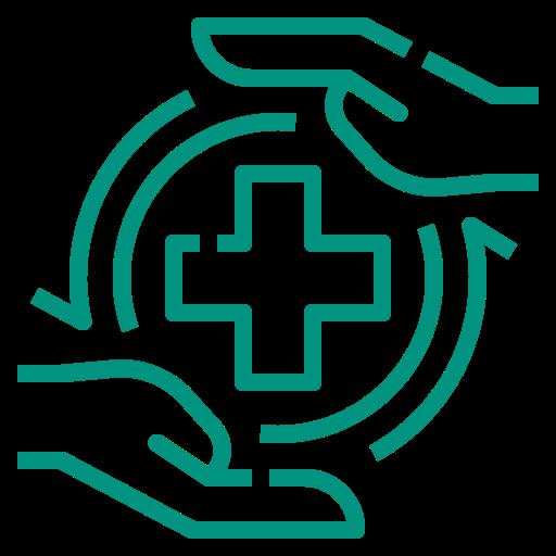 urban body clinic symbol