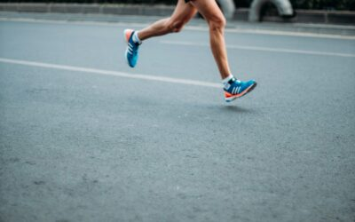 Are you making these 5 running mistakes?