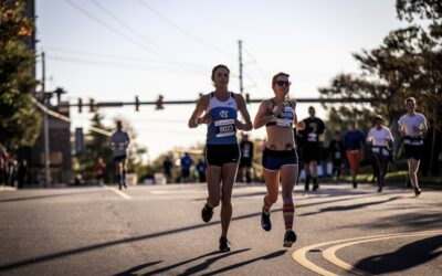 Set Up For Success – A guide on How to Train for a Half-Marathon